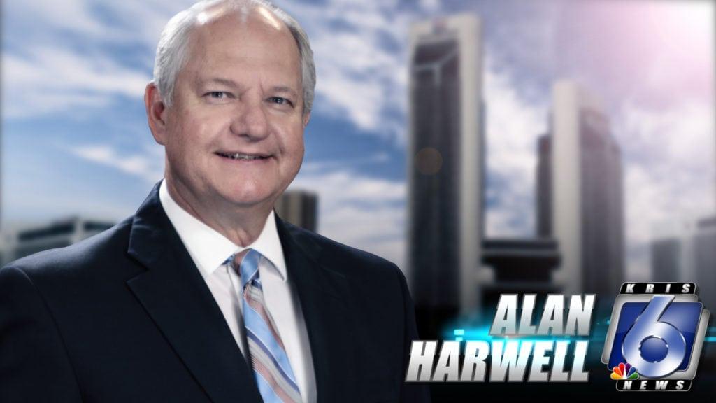 Alan Harwell