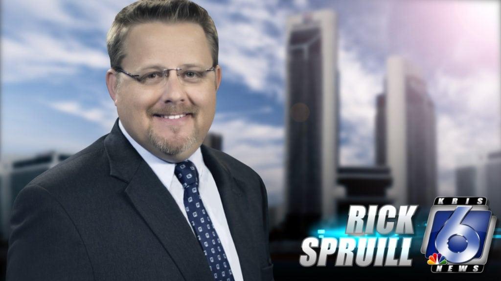 Rick Spruill