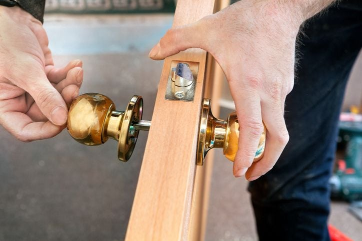 Why It Pays To Have a Locksmith Change Your Locks