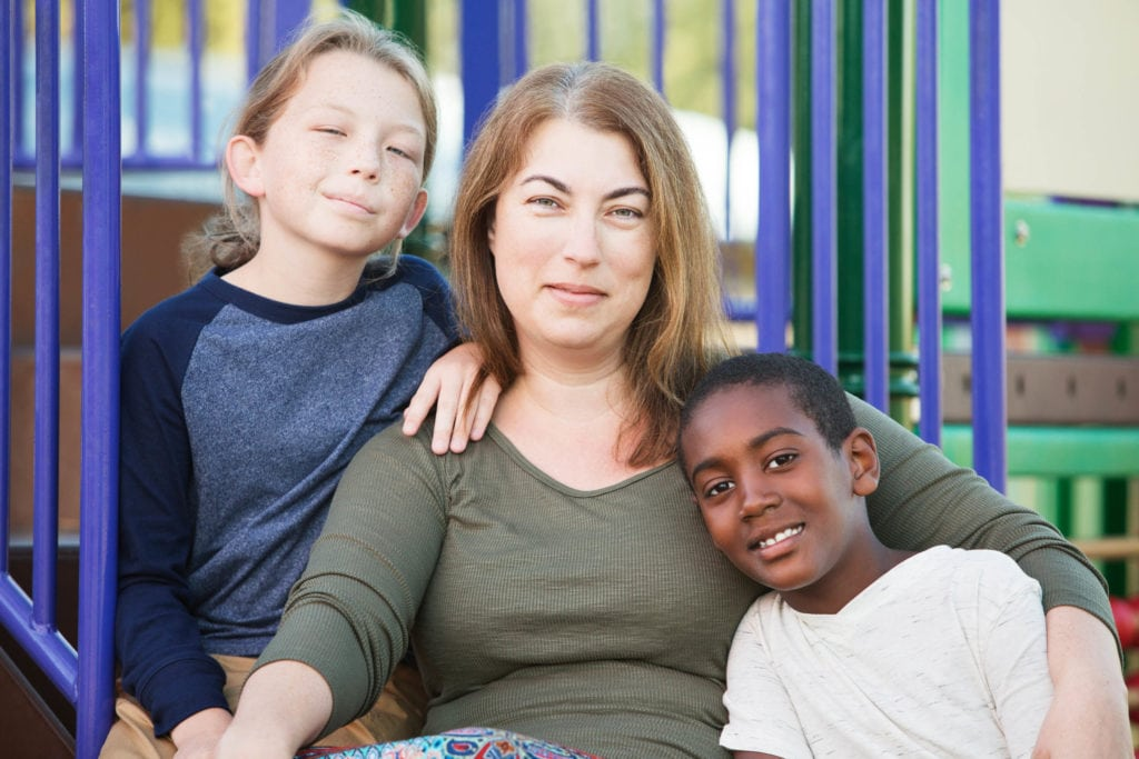 The 3 Types of People Who Make the Best Foster Parents