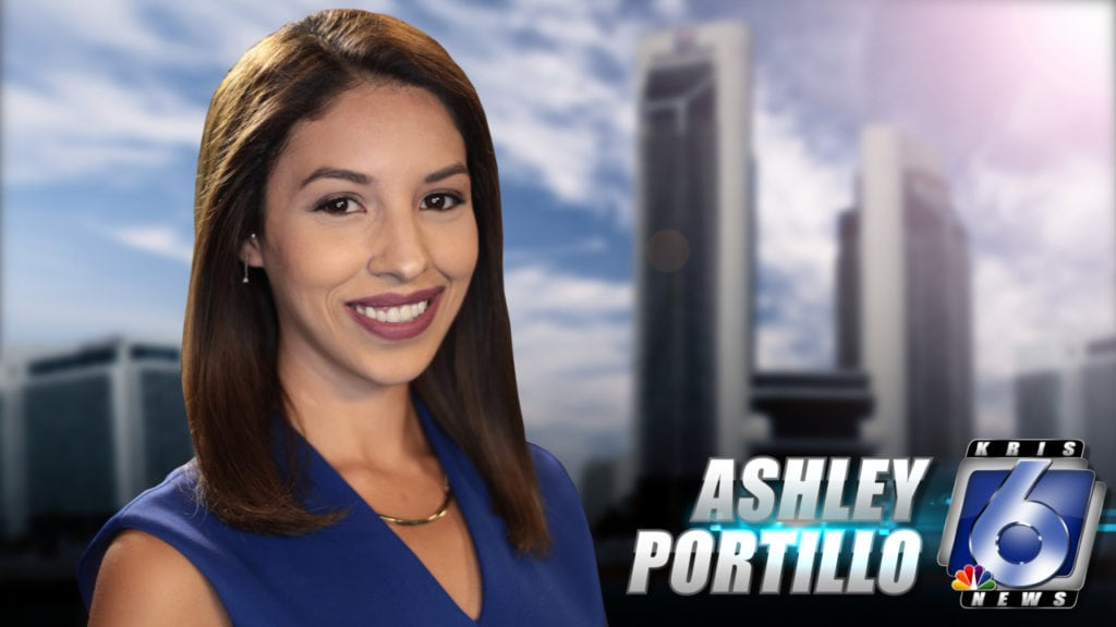 Ashley Portillo