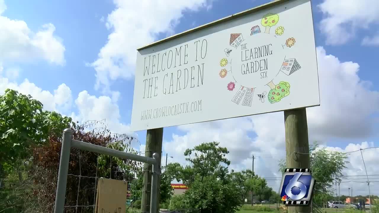 Grow Local South Texas
