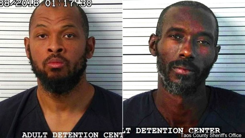 New Mexico Compound