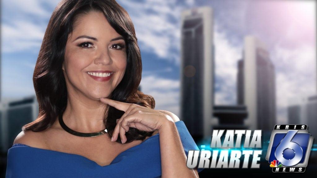 Katia Uriarte headshot