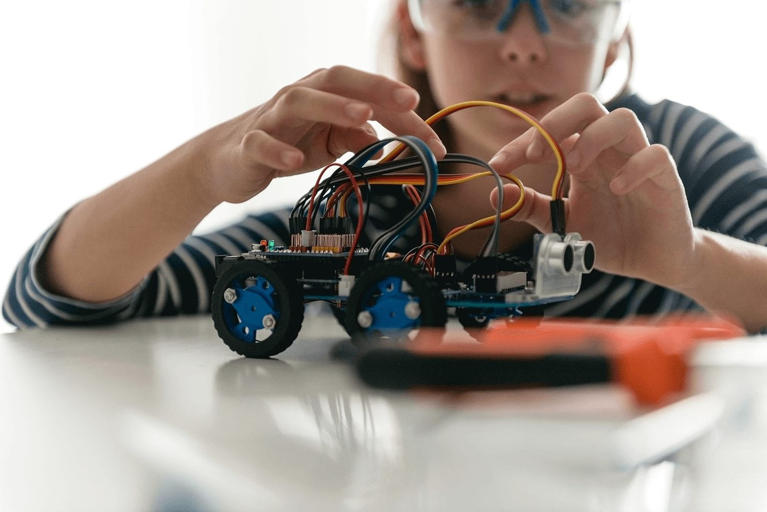 5 Stem Activities That Impress On College Applications