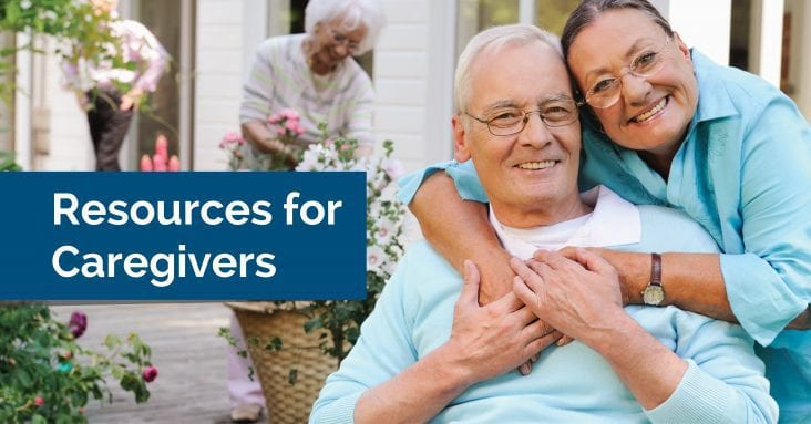 Resources for Caregivers