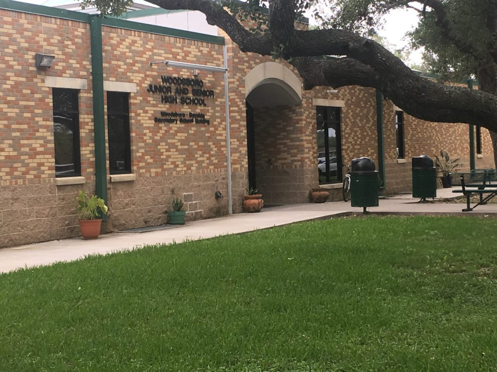 Burglar ransacks Woodsboro school buildings, classes delayed