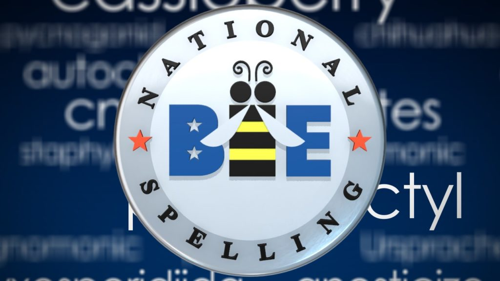 Lone Corpus Christi-area speller still alive at Scripps National Spelling Bee